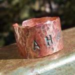 Ahava Copper Handforged Pa..